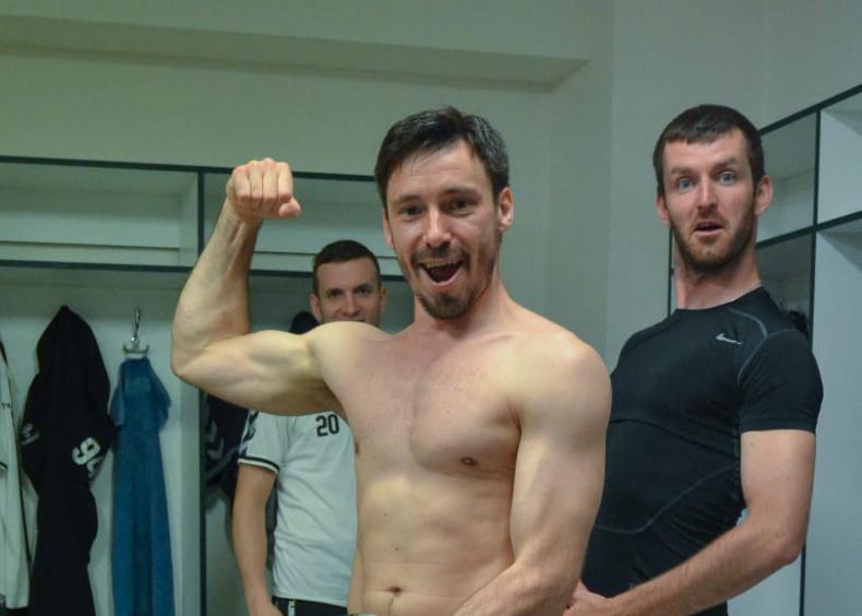 Biceps-Fero