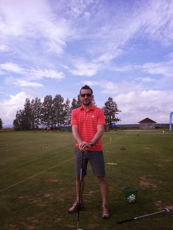 JC-golf